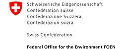 Bafu - Bundesamt für Umwelt